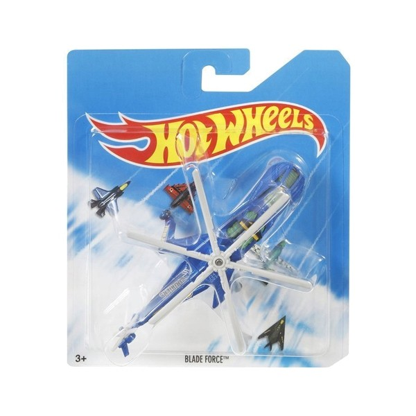 Базовый вертолет Hot Wheels BBL47-15