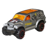 Фото Автомобиль Hot Wheels Overwatch Character Reinhardt GDG83-17