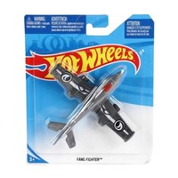 Фото Базовый вертолет Hot Wheels BBL47-17