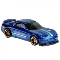 Фото Автомобиль базовый Hot Wheels в ассортименте 5785